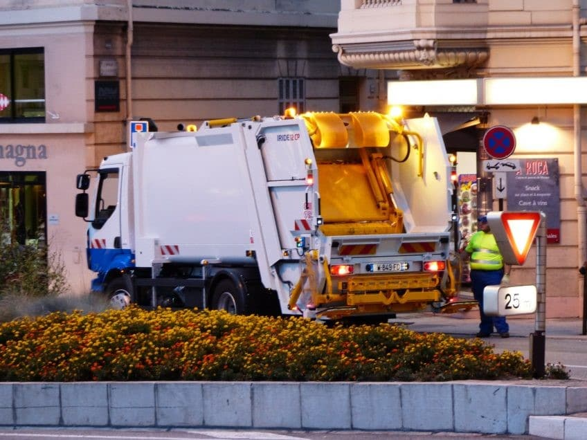 Lawsuit Against Garbage Truck Operator Filed