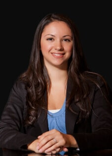 Fernanda Kretzer personal injury and medical malpractice paralegal