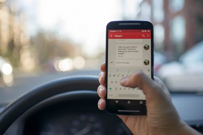 State Legislator Proposes New Texting and Driving Law