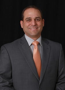 Christopher D. Russo, Lakeland Attorney