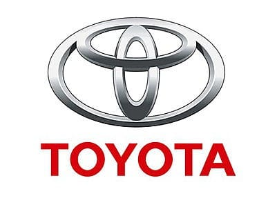 Toyota Recall For Loose Rear Suspension