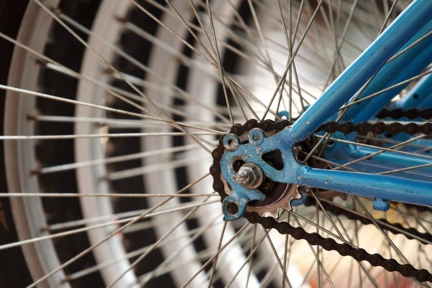 Neighborhood Bicycle Accident Takes Life Of 6-Year-Old Boy