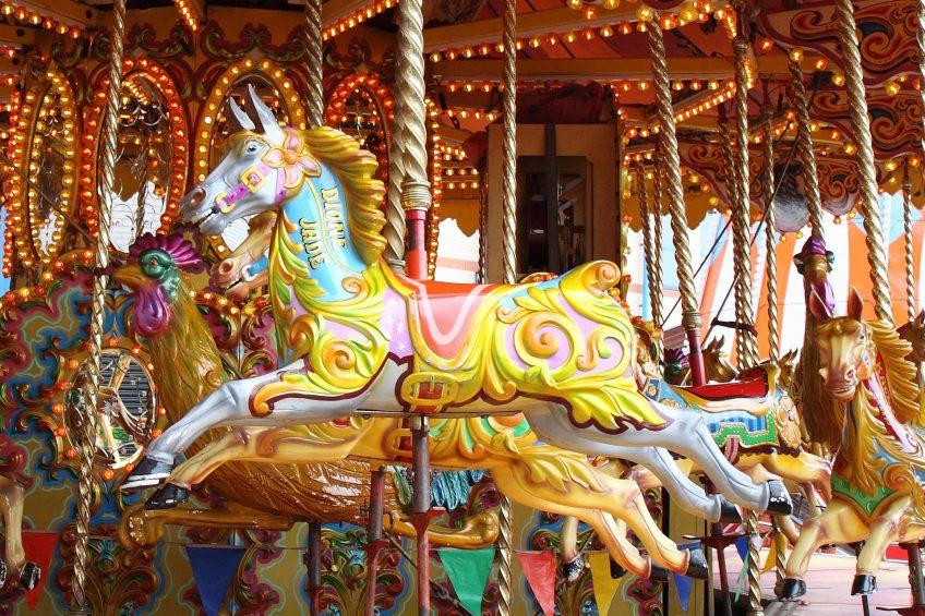 Amusement Ride Fairs