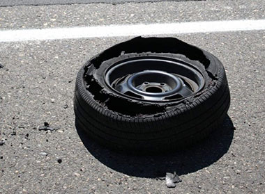 Stacking of Inferences On Whether Tire Store Employee Accepted Cash