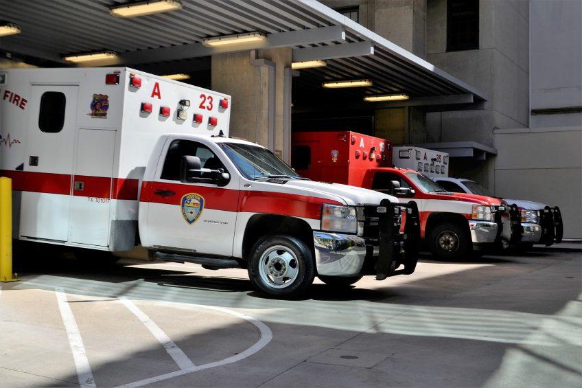 Personal Injury DUI Accident Lakeland FL